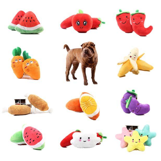 aliexpress zabawki warzywa