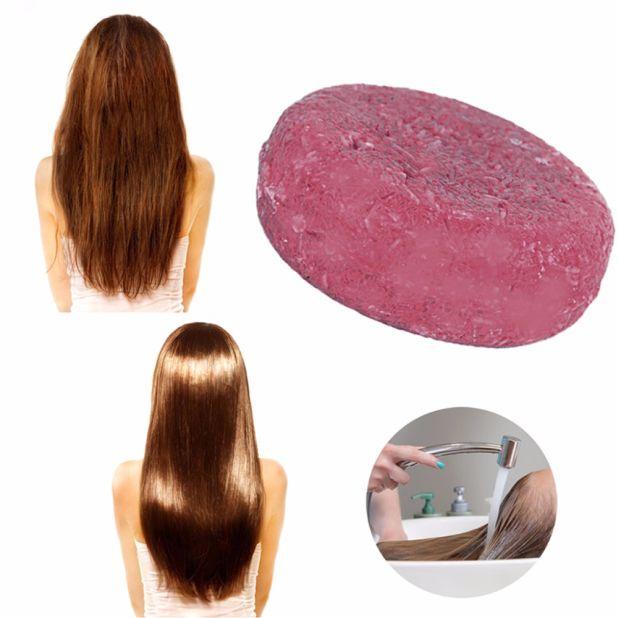 aliexpress cynamonowe mydło do włosów