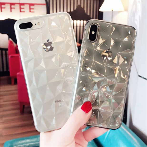 aliexpress obudowa diamentowa do iPhone