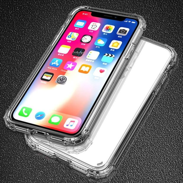 aliexpress transparentna obudowa ochronna iPhone