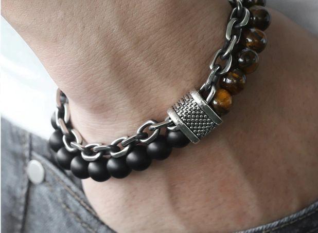 aliexpress bransoletka łańcuch