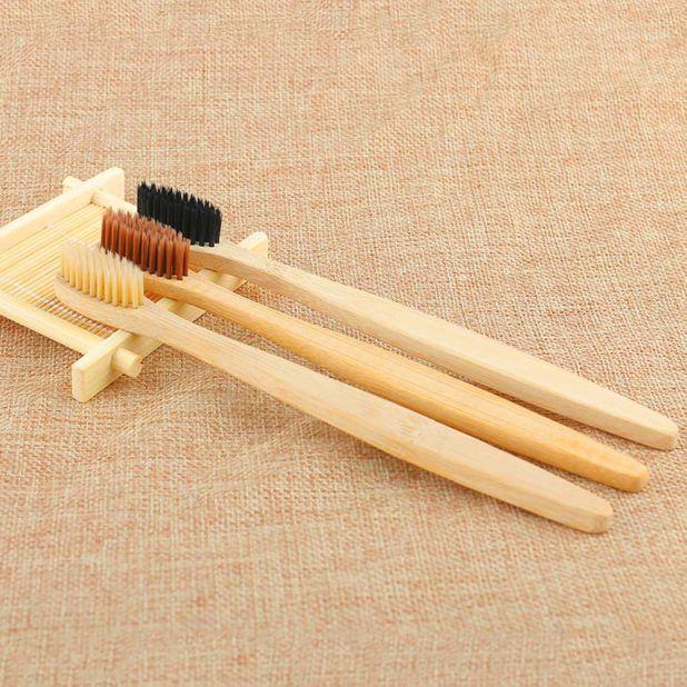 aliexpress bambusowa szczoteczka do zębów