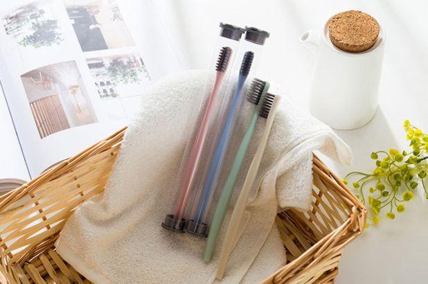 aliexpress bambusowe szczoteczki w tubie