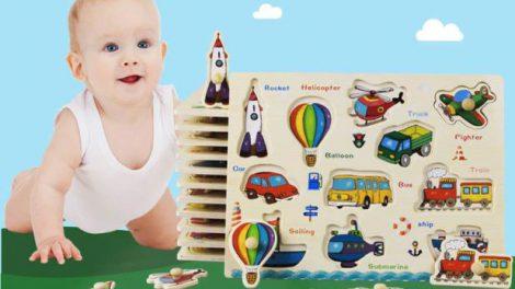 aliexpress edukacyjne zabawki drewniane
