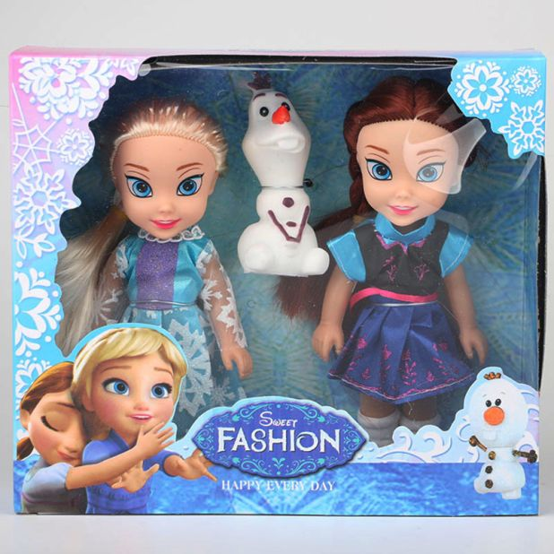 aliexpress lalka Elsa