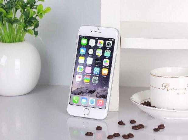 iphone 6 z aliexpress