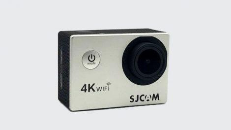 kamera akcji scjam